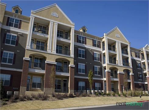 Parc Alpharetta (SENIOR APT) Photo